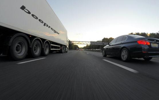 digitalisering logistiek