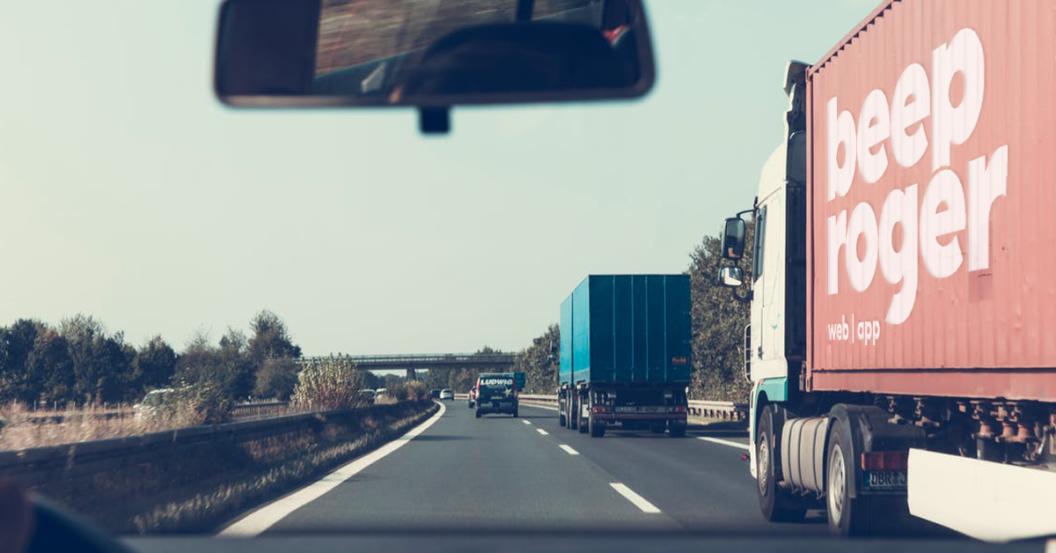 technologieën logistieke sector