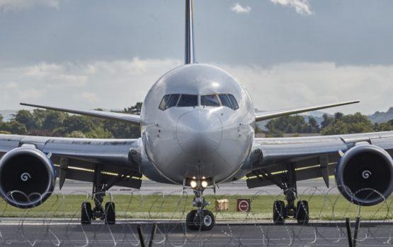 PMT vliegtuig