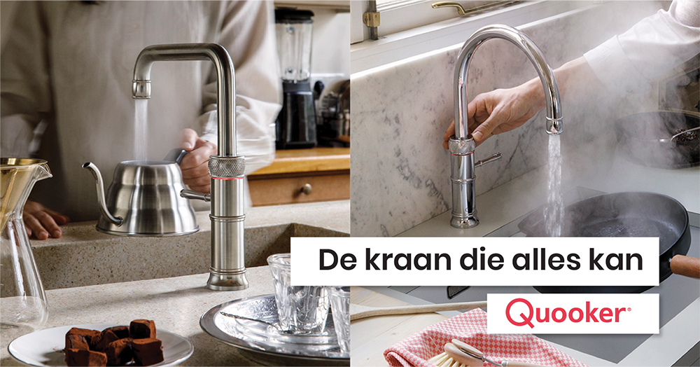 quooker product