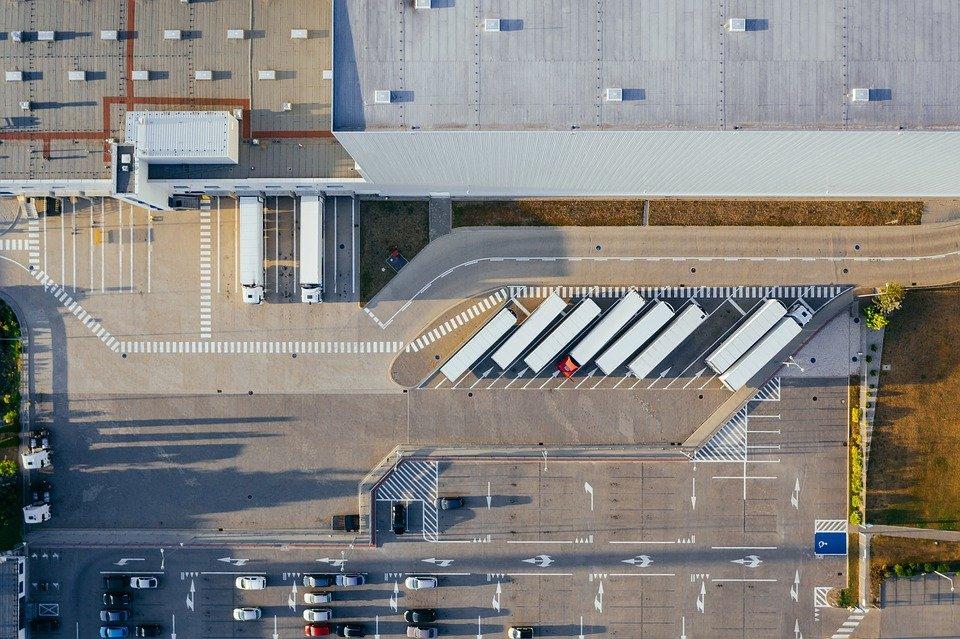 docking software